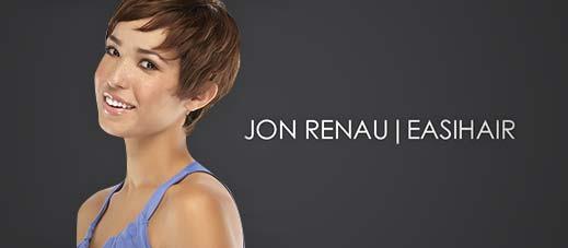 Jon Renau Wigs